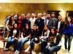 rotaract, Byblos, LAU, Jazzar, Rotary, Lebanon, ESCWA, UN