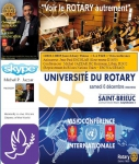 jazzar, peace, lebanon, rotary, Frnace, Univeriste, District 1650