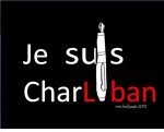 Lebanon, freedom, peace, CharlieHebdo, Charlie, liberte