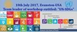 UN, SDG, Rotary, jazzar, ESCWA